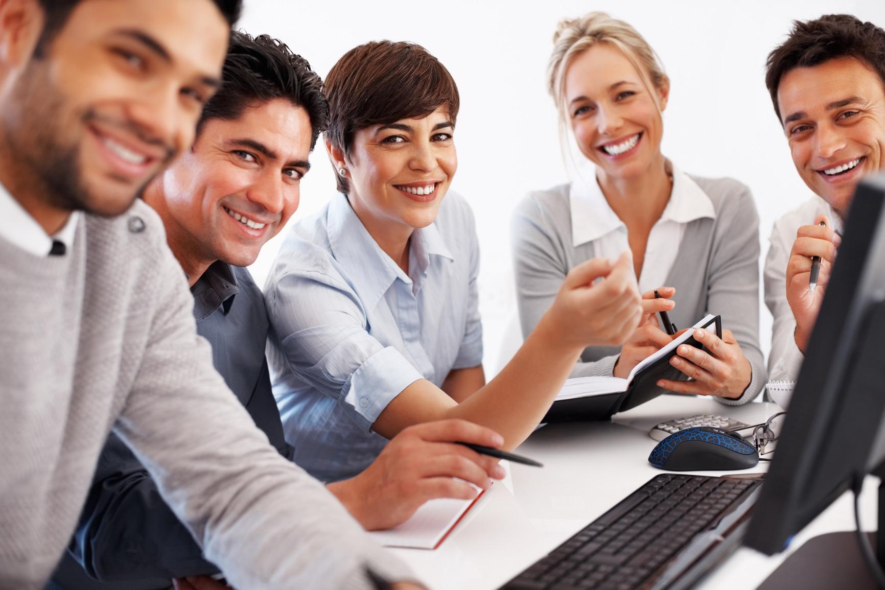 Equipos Colaborativos - Collaborative Teams